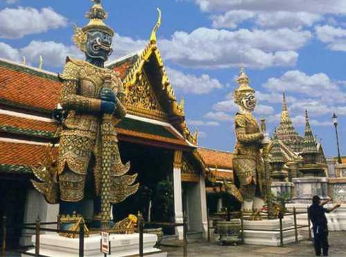 туры в таиланд в марте 2019 года