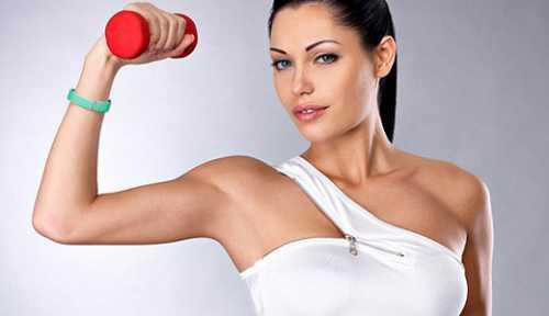 упражнения для похудения в домашних условиях, советы и примеры