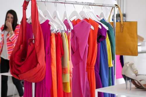 как подобрать платье и быть уверенной в себе