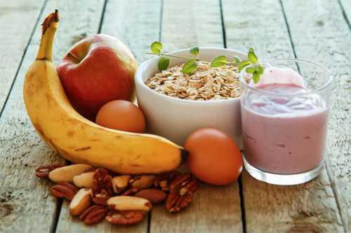 здоровая кожа: 7 пищевых привычек, которые вредят твоему лицу